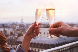 Food and Wine in Europe