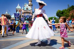 Theme Parks in USA